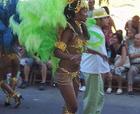 La clausura del Festival Folklórico de los Pirineos todo un éxito en Jaca