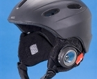 Casco Bluetooth de Motorota, algo cool para el frío