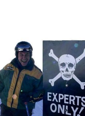 Esquiar en California