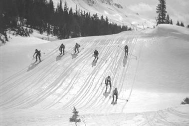 Las Rocosas canadienses - II - The Canadian Rockies - II
