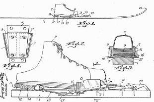 Inventos y patentes retro - Retro inventions and patents