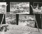 Postales de Cortina d´Ampezzo - Postcards from Cortina d´Ampezzo