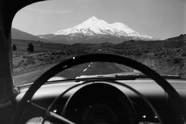 Ray Atkeson: On the road