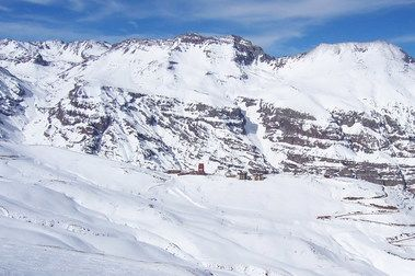 Valle Nevado confirma fecha de apertura