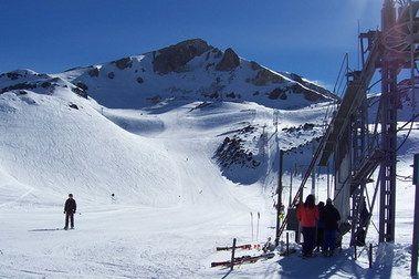 Prohibido para Snowboardistas