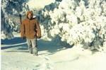La locura por la nieve