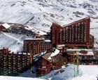 Valle Nevado se Viene con Todo...