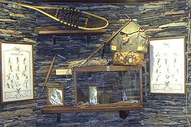 Museo de la Montaña de Sierra Nevada