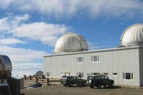 25º Aniversario del Observatorio de Sierra Nevada