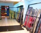 Aprende Sobre Equipos y Material de Esquí