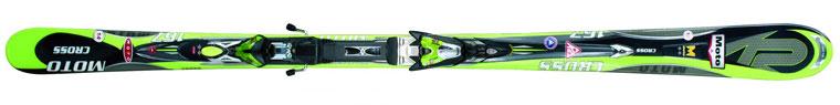 K2 Moto Cross