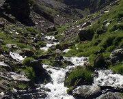 La Junta gestionará desde el 1 de julio el Parque Nacional de Sierra Nevada