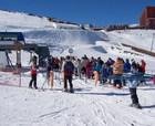 Valle Nevado Aumenta las Visitas por Feriado