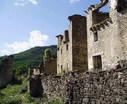 Larrosa, pueblo abandonado a punto de su desaparición total.. O no..??