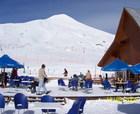 Inicia la Temporada el Centro de Esquí Pucón(2006)