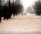 La Lluvia y la Nieve no Dejan de Caer