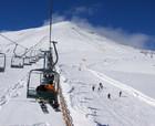 Cae 1 Mt. de Nieve y las Estaciones Cerradas