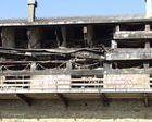 Polémicas tras el incendio del Parador de Sierra Nevada