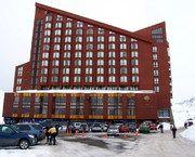 Hoteles y Departamentos en Valle Nevado