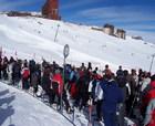 Gran Fin de Temporada Alta en Valle Nevado