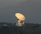 El radiotelescopio de Sierra Nevada a fondo