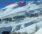 Turista Español Muere Esquiando en Chile