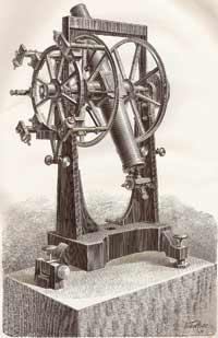 Círculo meridiano