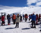 Valle Nevado...Sigue Nevado y Visitado (2006)