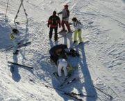 Seguridad en la nieve: menor peligro, mayor disfrute.