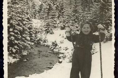 El niño de Barania Gora - The kid from Barania Gora