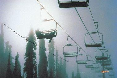 El Snowboard en tu fondo de pantalla