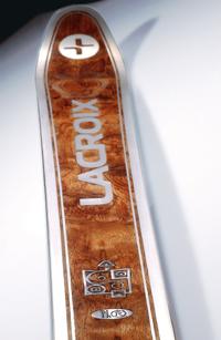 Esquí Lacroix
