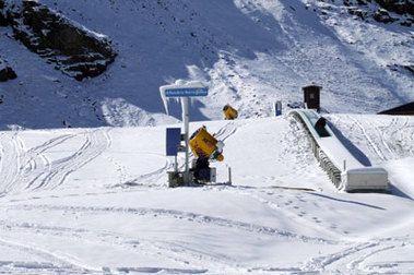 Estado real de las pistas después de la nevada