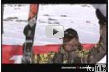 Absolute Winter 2 (vídeo)