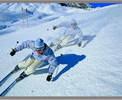 Técnica de esquí: Equilibrio y centralidad (2)