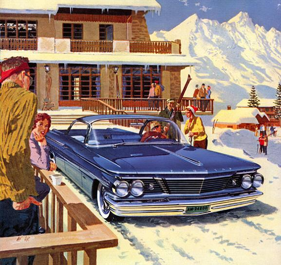 Anuncios de coches - Car ads