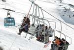 Pánico, miedo y casi tragedia en Bariloche.
