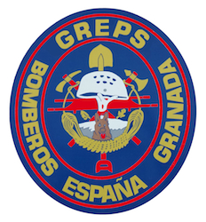 GRUPO RESCATE - BOMBEROS GRANADA