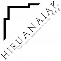 HIRUANAIAK
