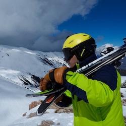 Dani Ski Powder