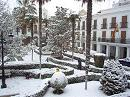 Manzanares Nieve