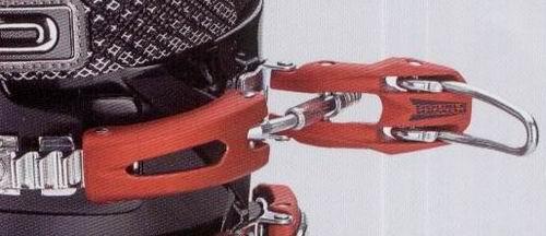 Ajustes de las botas reportajes for Ganchos para colgar botas