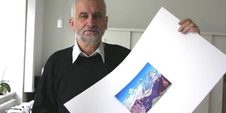 Heinz Vielkind – Como se hace un Mapa de Pistas