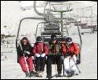 Alp 2500 (Masella - La Molina) - 24 al 26 Feb. 2010