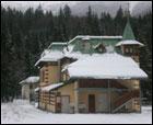 Ski-Tour Padola-Alta Pusteria-Passo Monte Croce-Terme di Valgrande