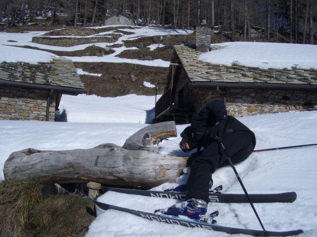 Valle Aosta Ski Safari