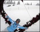 Semana Santa 2008 en Ski Arlberg – ST. ANTON/LECH