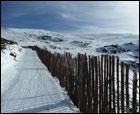 Sierra de Bejar-La Covatilla (23F)
