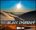Black Thunder: Los esquís de Taller