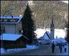 SkiTour Panorama - Dolomiti 19 Enero 2010